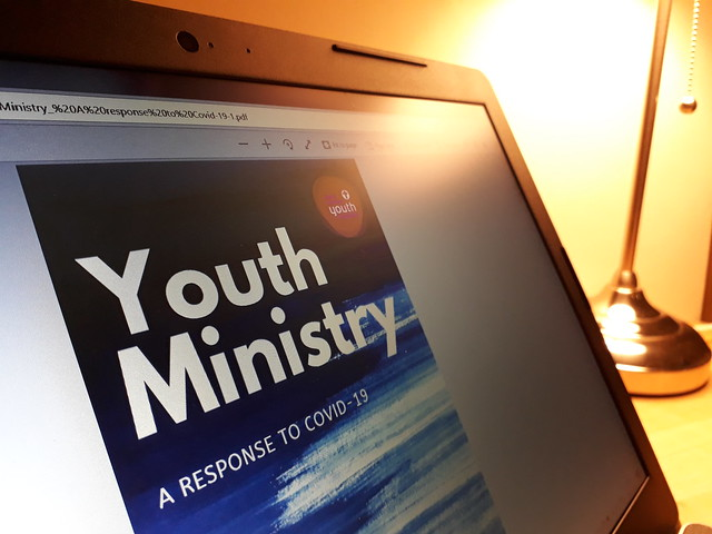 Youth Ministry: A response to Covid-19