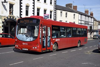 5229=NK55 OLG Go North East