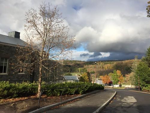 Autumn at Colgate University