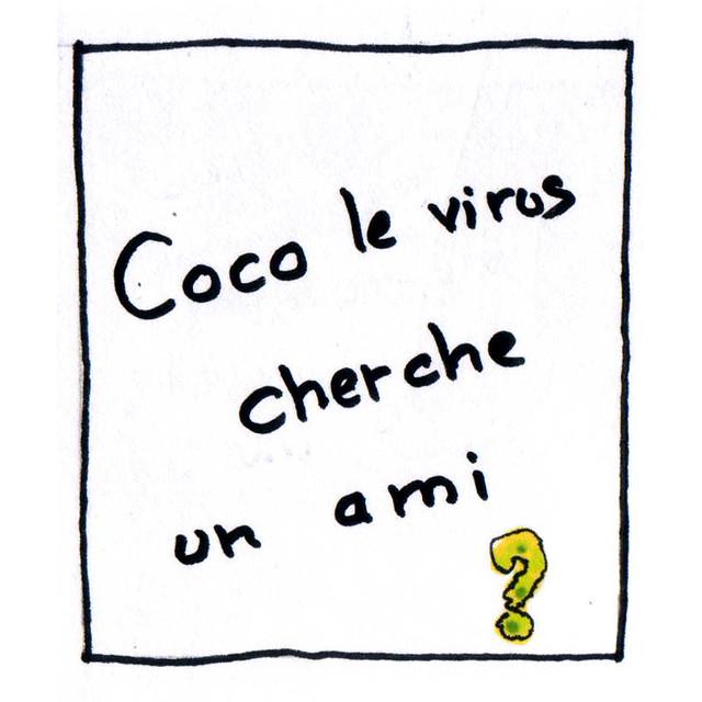 Coco le virus : épisode 1