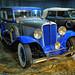 Auburn Cord Duesenberg Automobile Museum 04-28-2019 64 - 1931 Auburn 8-98A Sedan HDR