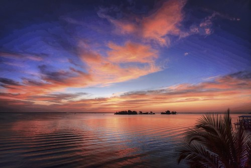 nikond810 arloguthrie indianriverlagoon roselandfl sebastianfl indianriver sunrise clouds colors water