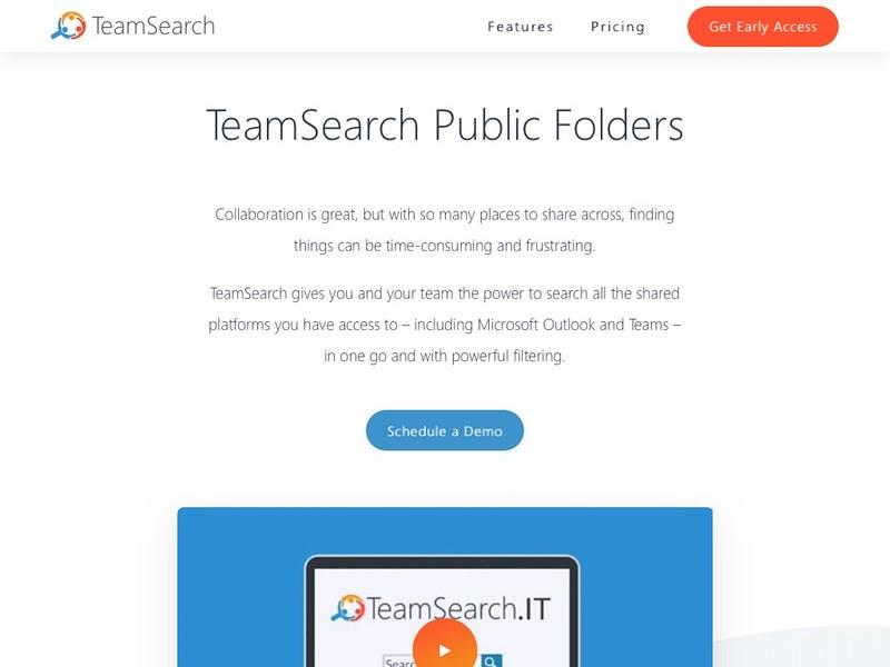 TeamSearch