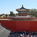 019Sep 18: Roofs and Walls, Forbidden City