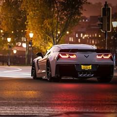 Corvette  /  FH4