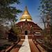 Dhammayazika Pagoda, Bagan