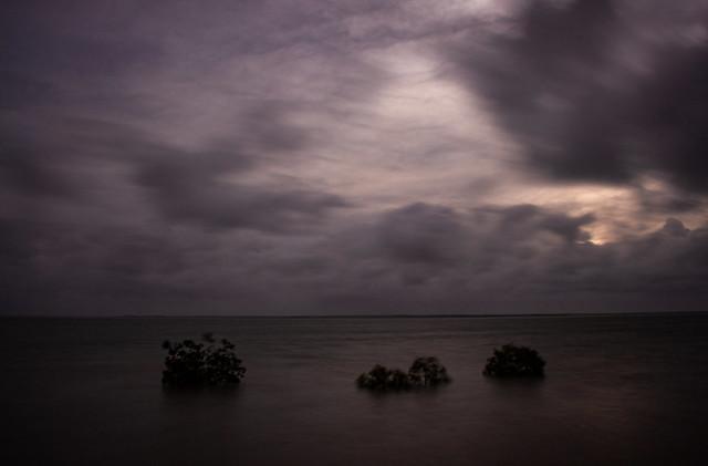 Floodet Lameroo Beach