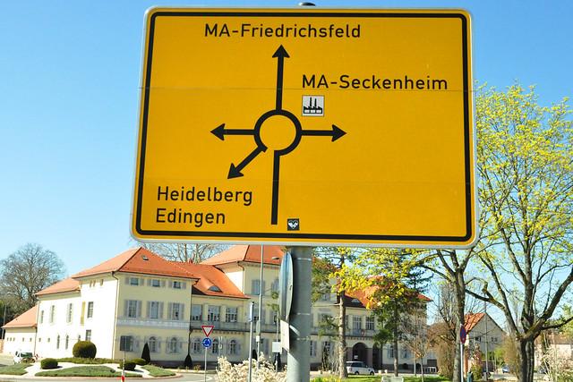 März 2020 ... Neckarfähre Neckarhausen -> Ladenburg ... Brigitte Stolle