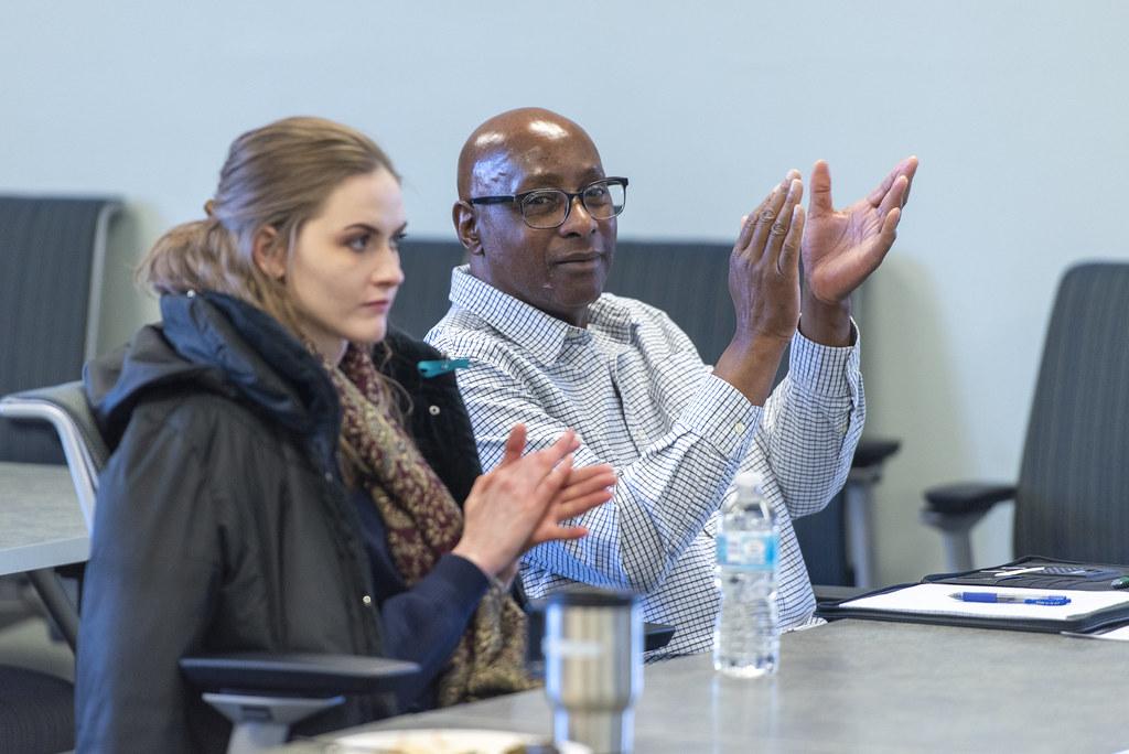 MSU Sociology Medicine, Health and Society Forum