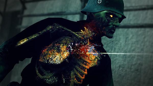 Zombie Army 1