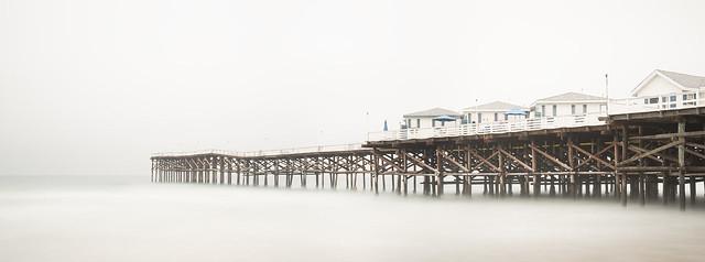 San Diego : Pacific Beach