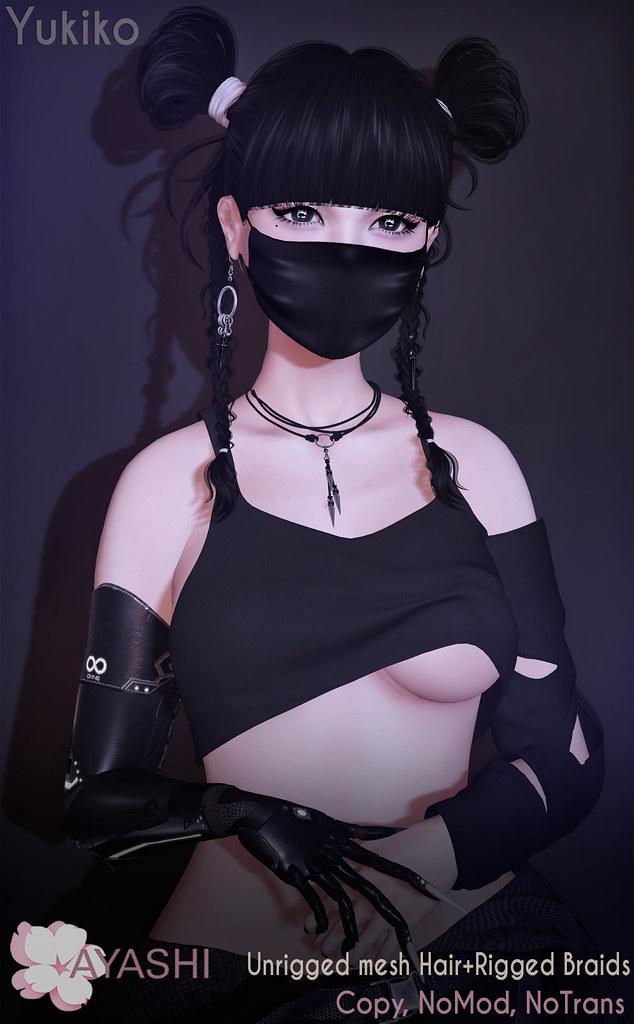 [^.^Ayashi^.^] Yukiko special for Neo-Japan