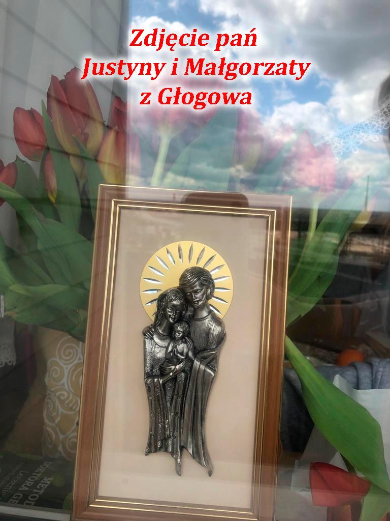 Justyna i Małgosia, Głogów