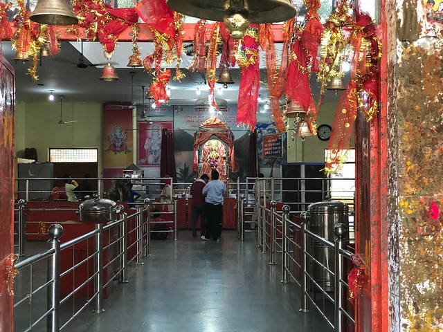 City Faith - Shitala Mata Temple, Gurgaon