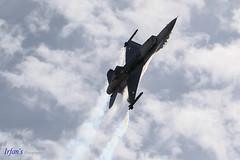 F-16A ADF
