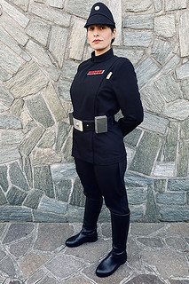Ufficiale Imperiale - Monila