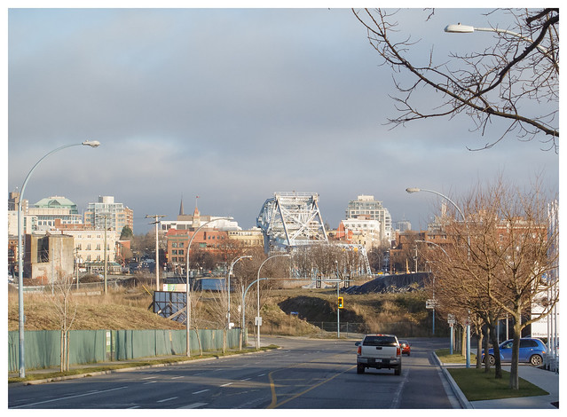 esquimalt road (scenic view)