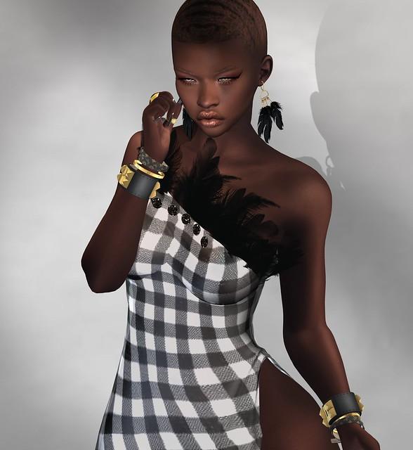 Style #024 - Beauty #019