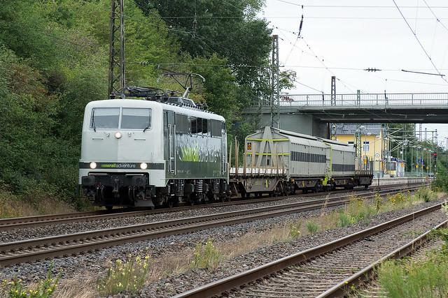 RailAdventure 111 210 | Sechtem