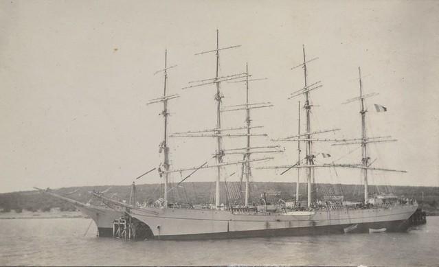 Port Lincoln (Australie) février mars 1921