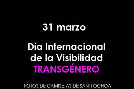 Visibilidade transgênero