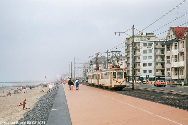 Terug naar de kust, 08-08-1981