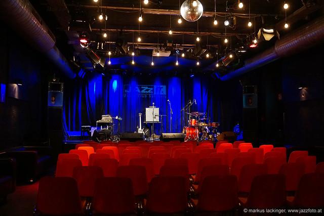 Jazzit Musik Club Salzburg