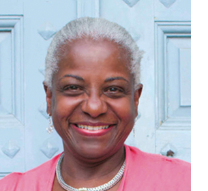 Aileen Bumphus has been named one of the Top 35 Women in Higher Education
