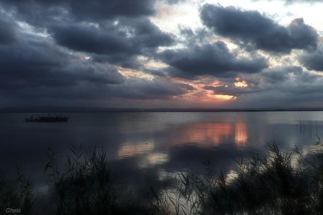 Espejo del Sol
