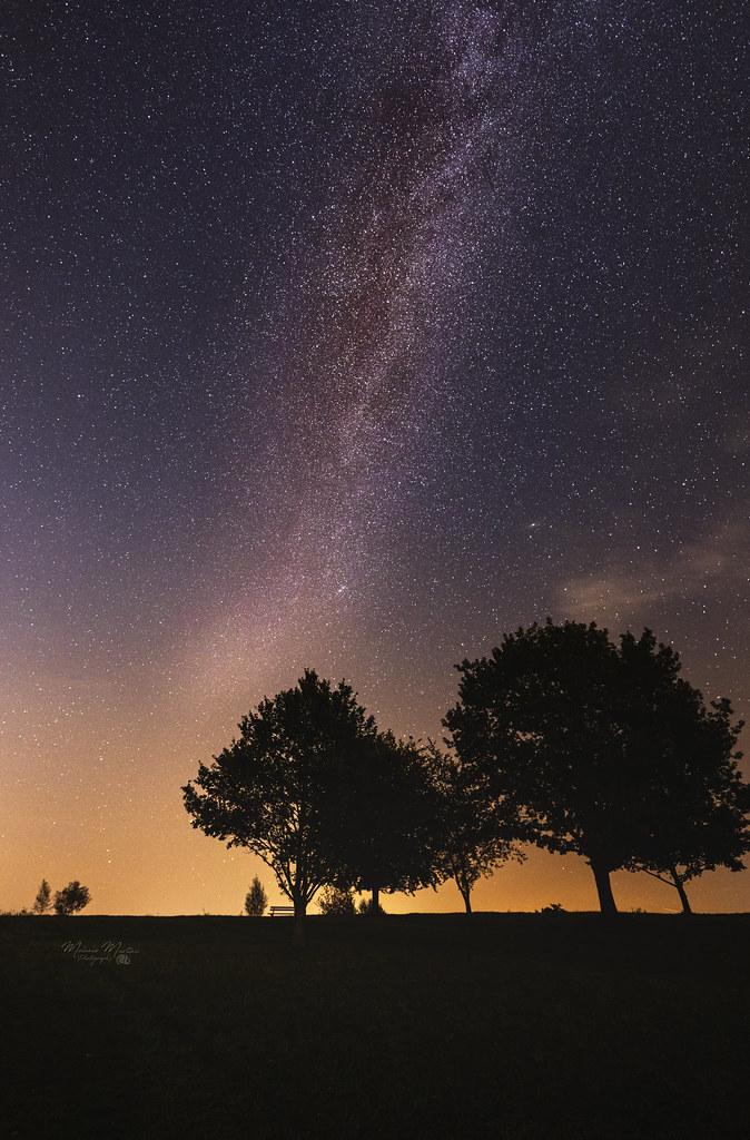 Million of stars