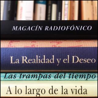 Magacín radiofónico en estado de alarma 30.3.20 #yomequedoencasa #frenarlacurva #haikusdestanteria #quedateencasa
