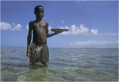Isla Moçambique (kodachrome)