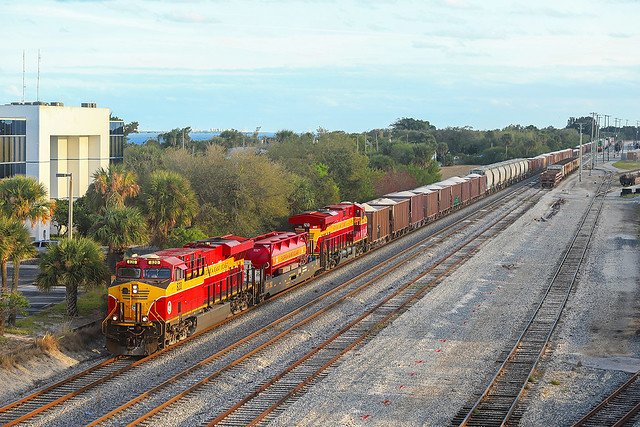820+802, Fort Pierce FL, 8 Feb 2019