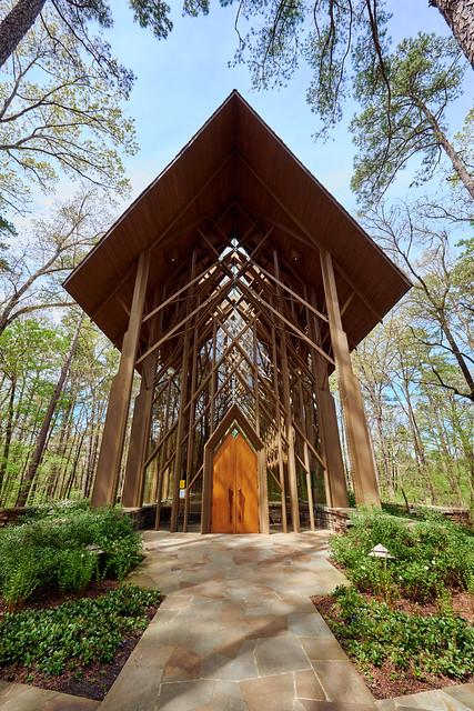 Anthony's Chapel