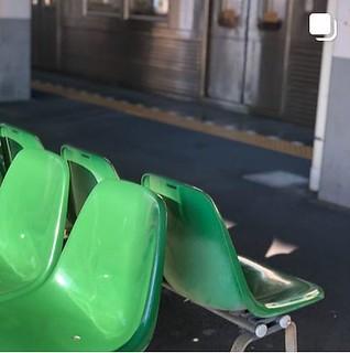 この駅どーこだ???☆秩父鉄道公式インスタグラム