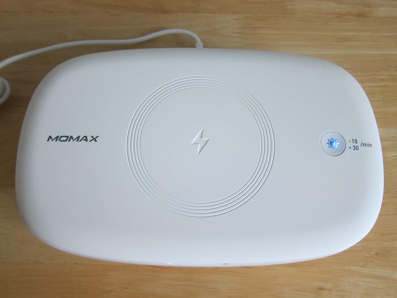 Momax Q.Power UV-Box - Full Sanitising