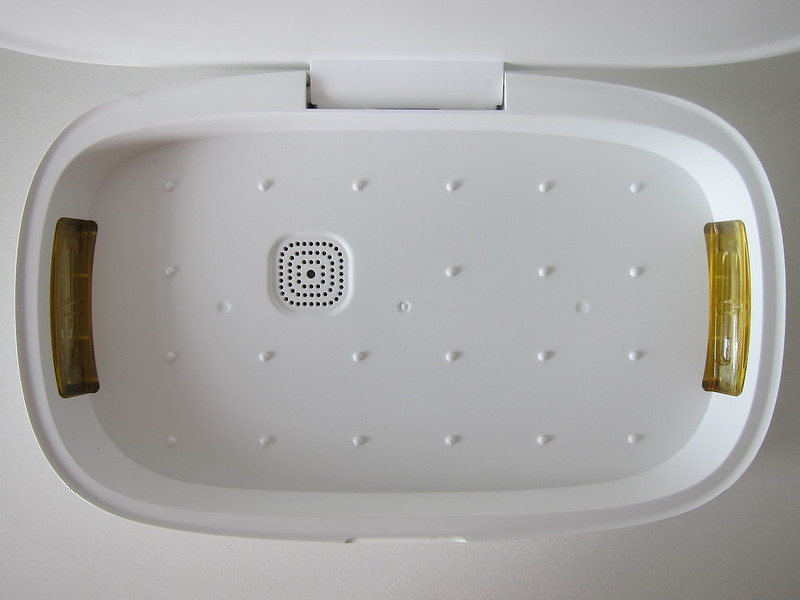 Momax Q.Power UV-Box - Inside