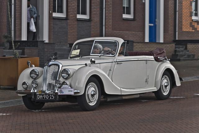 Riley RMD DHC 1950 (8265)