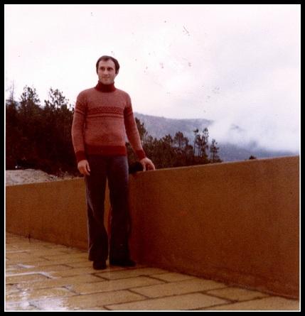 1980 serra estrela