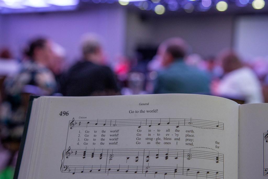 2020 National Biennial Liturgy Conference