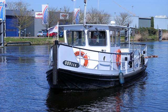 Alkmaar Noordhollandskaneel