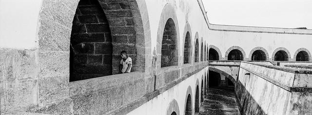 Fortaleza de Santa Cruz da Barra, Nitero