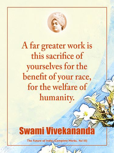 Inspiration | Swami Vivekananda