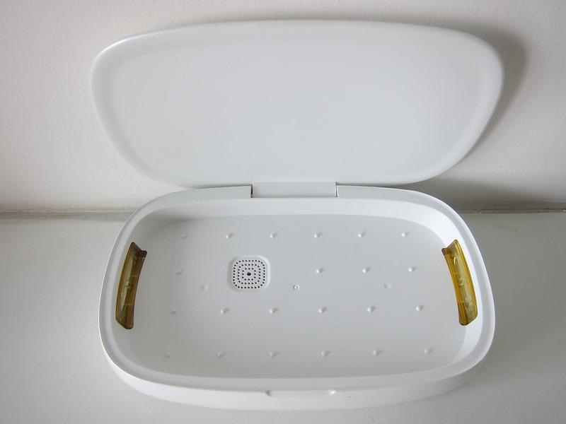 Momax Q.Power UV-Box - Open