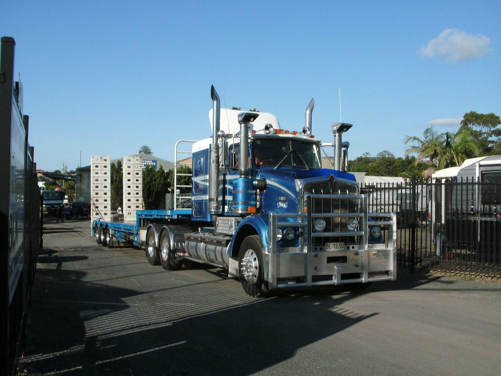 KW at Bellambi Lane Bellambi NSW