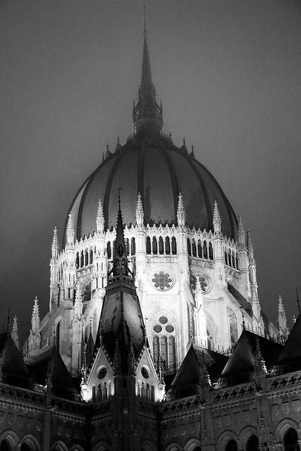 La voce di Budapest