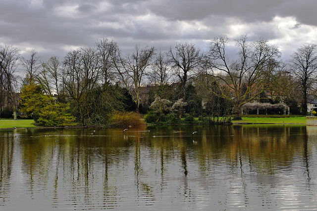 Bulmker Park