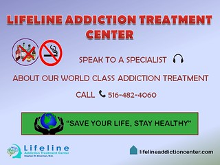 Lifeline Addiction Treatment Center