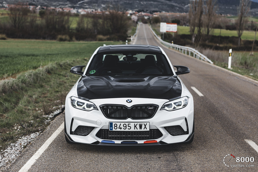 BMW M2 Competition - 8000vueltas-64