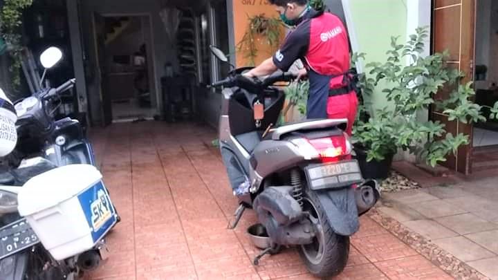 Service Kunjung Yamaha (SKY) (4)